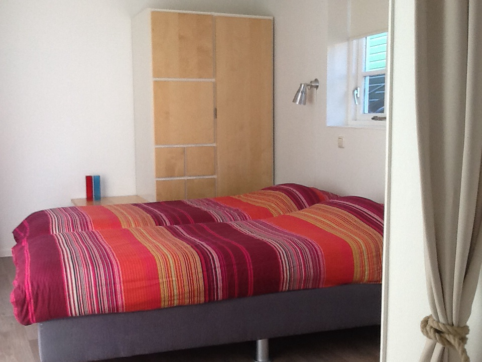 Eb - slaapkamer