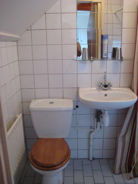 Maan - toilet