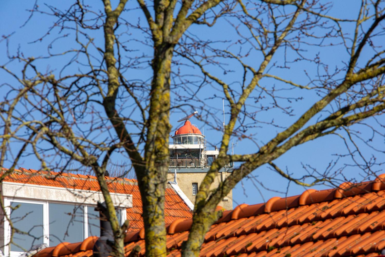 Vakantiehuis Terschelling - omgeving